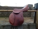 Close contact jumping saddle - Aberdeenshire