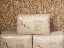 Miscanthus Bedding- the modern alternative - Staffordshire