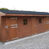 30ft x 12ft stable block £1,850 ( 1 week offer ) (NEW)