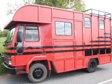 Horsebox, Carries 3 stalls F Reg - Kent