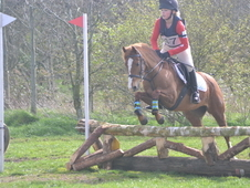 Genuine, Fantastic Childs 2nd Pony