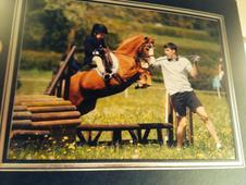Cracking Lead Rein And First Ridden Pony