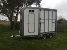 Brand new Equitrek Trail Treka