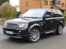 Land Rover Range Rover Sport 2. 7td Se Stormer, Diesel, Automatic...