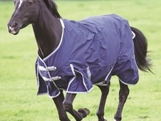 Shires Highlander Lite Turnout Rug (5'9