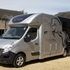Cardley Equestrian - New Build 3.5T Horse Box - Day Living.
