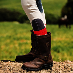 Horseware - Short Country Boots