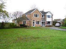House for sale in Lincolnshire