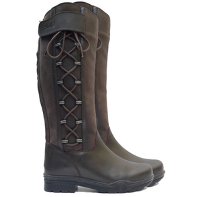 Gallop - Gateley Country Boots - Wide
