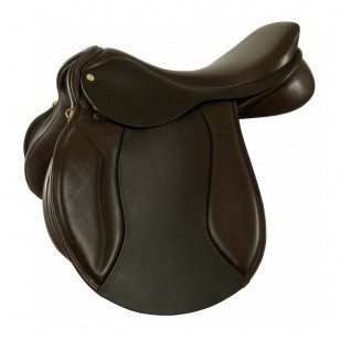 Ideal 1550 GPD GP  This saddle - Lancashire