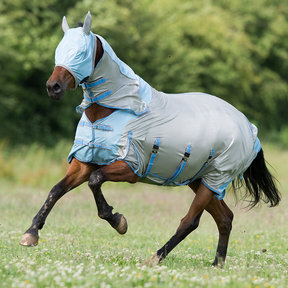 Gallop - All In One Fly Rug