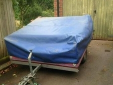 trailer for sale good aliminum trailer heavy duty cover