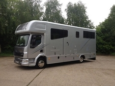The Stunning New Style Hambletonian for sale £44, 995