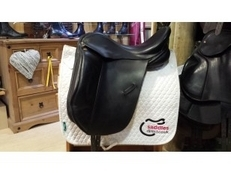 "Ideal Suzannah H&C 17.5"" XW Dr - Lancashire"