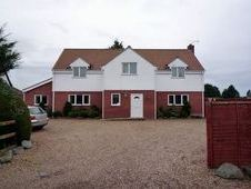 House for sale in Norfolk