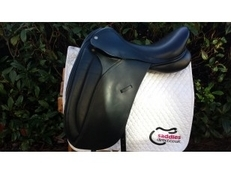 Classic Saddlery DR 17.5