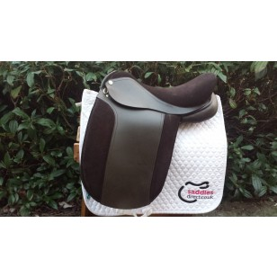 Saddles Direct Cob William *EX - Lancashire