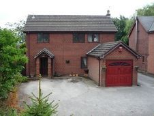 House for sale in Derbyshire
