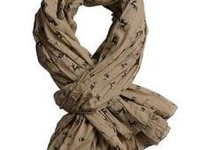 Verney-Carron Cheche Scarf, Sh - Yorkshire