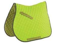 High Visibility Saddle Pad in - UK
