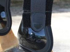 The Mark Todd Tendon Boots are - UK