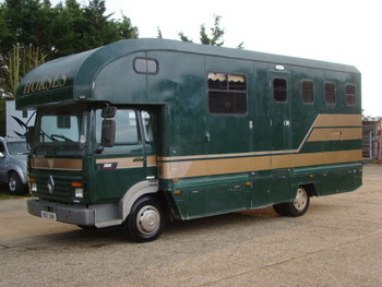 3.5 horseboxes for sale in essex