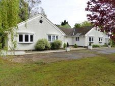 Bungalow for sale in Norfolk