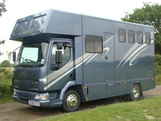 """Eventer"" 7.5t (Built To order)"