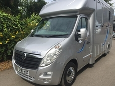 NEW SHAPE RENAULT MASTER IN BUILD NOW READY SOON !!! for sale £19,500