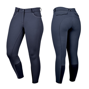 Dublin - Corvus Gel Full Seat Breeches