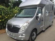 NEW SHAPE RENAULT MASTER IN BUILD NOW READY SOON! ! ! for sale £...