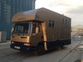 7.5t Leyland DAF - 3 horse lorry - 1995 - 36,555 miles
