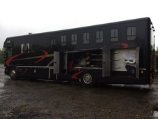 6 Horse Scania Maudlsey Sold Sold