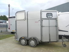 Ifor Williams 505 Classic