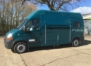 2016 FELSTED BRAND NEW CONVERSION