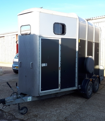 Ifor Williams 510