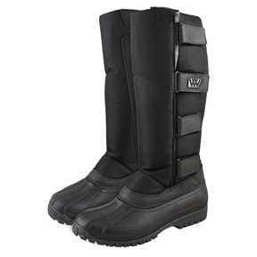 Woof Wear - Long Yard Boots - UK Sizes 6, 7 & 8