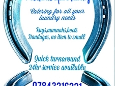 Westlands equine laundry