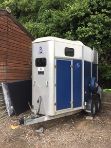 Ifor Williams 505