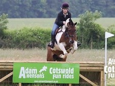 TRANSPORT SPACE AVAILABLE 5TH NOVEMBER (COTSWOLD'S FUN RIDE) SPAC...