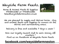 Wayside Farm ( Neston) Ltd