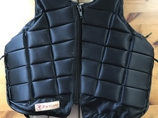 Child's Large racesafe body protector