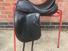 Barnsby ITree Dressage Saddle