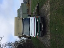 3. 5 ton Horsebox for Sale