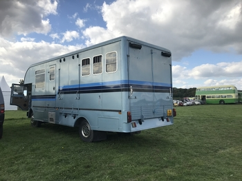 Bedford Horseboxes for Sale   Horsemart