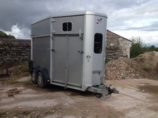 Ifor Williams 511