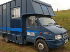 RELIABLE 6 TONNE 2 HORSE LORRY