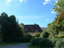 Equestrian property for sale in Somerset