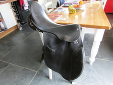 COMFORTABLE 16in G.P. SADDLE