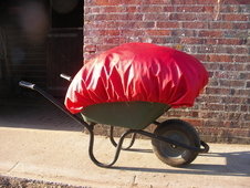 Herbb Wheelbarrow Covers